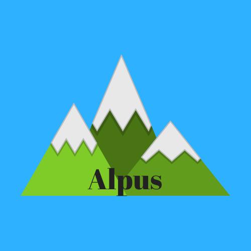 Alpus Logo