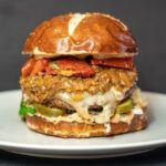 The Burger Book 100+ Hamburger Favorites In 2021