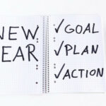 How To Start the Year On A Positive Note