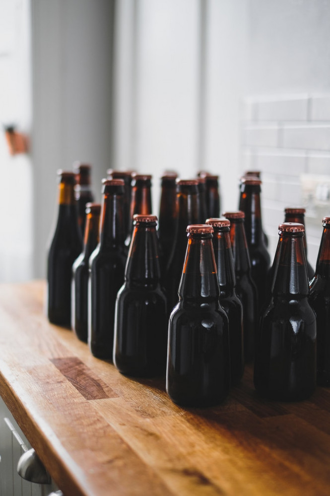 The Beginner's Guide to Home Brewing and Making Your Own Beer In 2021!